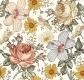 Pościel VINTAGE FLOWERS