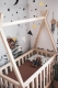 BABY TIPI BED