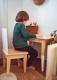Stolik z krzesełkiem JUNIOR