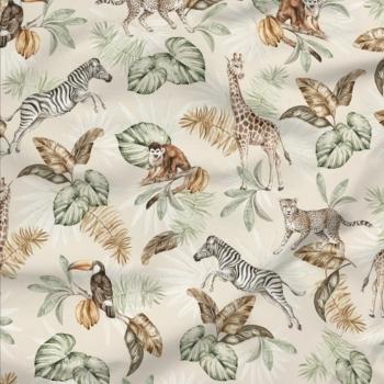 Pościel Safari