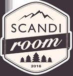 Scandi Room